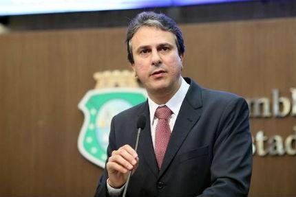 Concursos Ceará: governador fala sobre novos editais e convocações