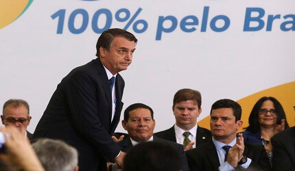 Governo anuncia pacote de mudanças econômicas, inclusive a Reforma Administrativa (Foto: Divulgação)