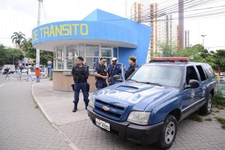 São Gonçalo terá concurso na guarda municipal (Foto: Girley Oliveira)