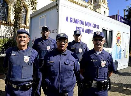 Concurso Jundiaí-SP: sai edital para guardas com ganhos até R$5 mil