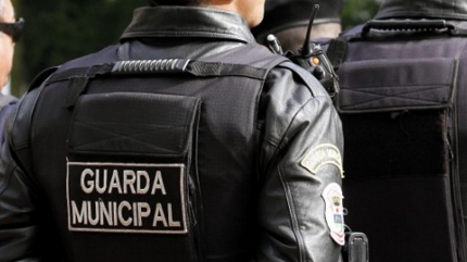 Guarda Municipalde Parnamirim realiza concurso (Foto: Ascom)