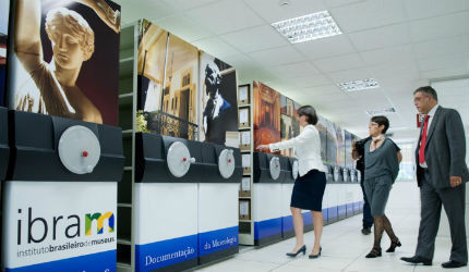 Pedido do concurso Ibram avança no Planejamento (Foto: Divulgação)