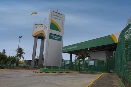 Liquigás oferece mais de mil vagas (Foto: Divulgação/Liquigás)