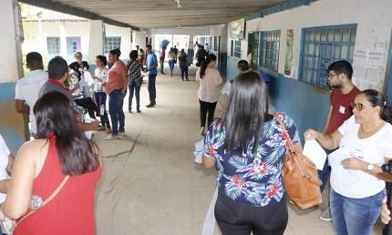 Marabá divulga gabaritos dos novos exames (Foto: Divulgação)