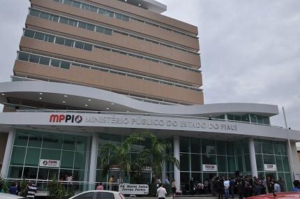 MP-PI aplicou provas em fevereiro (Foto: Divulgação)
