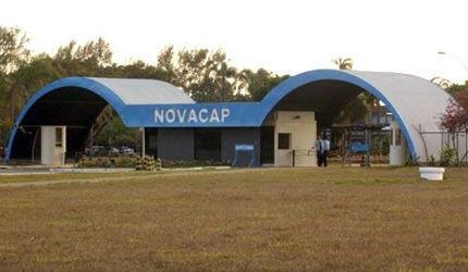 concurso Novacap (Divulgação)