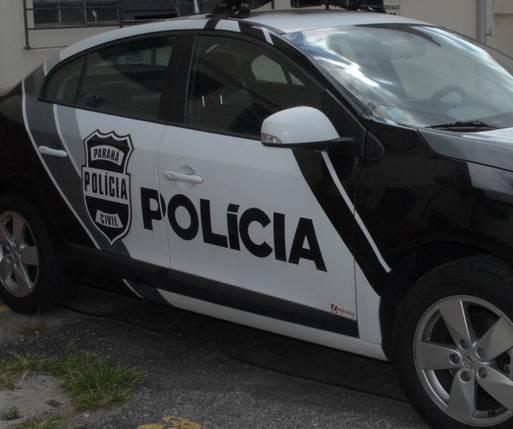 Polícia Civil PR divulga resultado provisório dos pedidos de isenção. (Foto: Fábio Dias/PCPR)