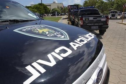 Concurso Polícia Civil-RN (Foto: Divulgação)