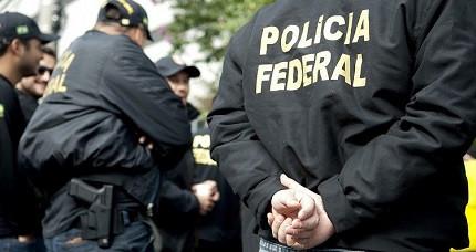 PF confirma pedido de novo concurso ao Ministério da Economia (Foto: Divulgação/Planalto)