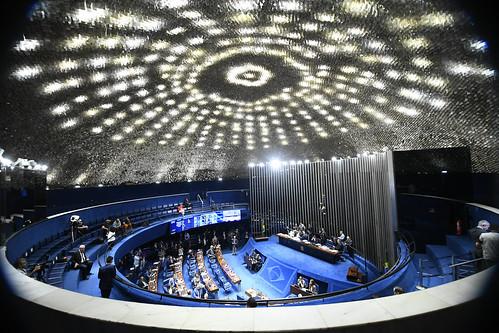 Senado Federal prepara novo concurso com 40 vagas para níveis médio e superior