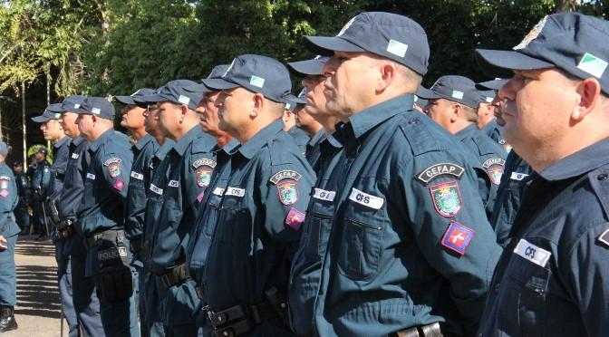 Concursos MS oferecem vagas para soldados e oficiais (Foto: Divulgação)