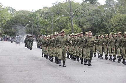(Foto: Agência Pará)