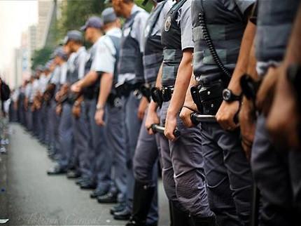 PM-RJ chama mais 500 aprovados do concurso de soldado (Foto: Divulgação)