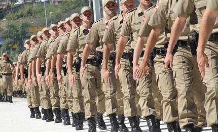 PM-SC realizará novo concurso para soldados (Foto: Divulgação)