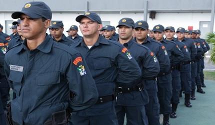 PM-SE convocará para o curso em agosto (Foto: Divulgação)
