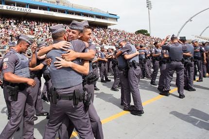 PM-SP já recebe inscrições para 2.700 vagas de soldado (Foto: Divulgação)