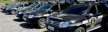 Polícia Civil-RN inicia escolha banca do concurso com 302 vagas