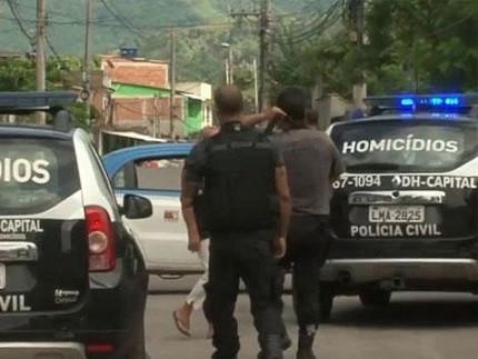 Concurso PC RJ pode sair se média de aposentadorias for mantida (Foto: Polícia Civil-RJ)