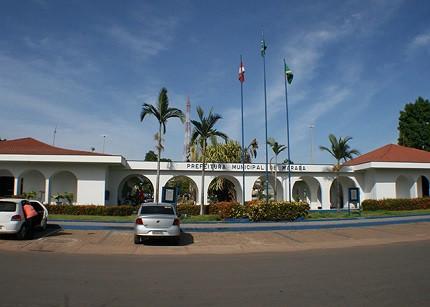 Prefeitura de Marabá-PA terá novo edital para a PGM (Foto: Divulgação)