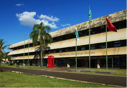 Prefeitura de Londrina-PR realiza seleção com 201 vagas temporárias (Foto: Codel)