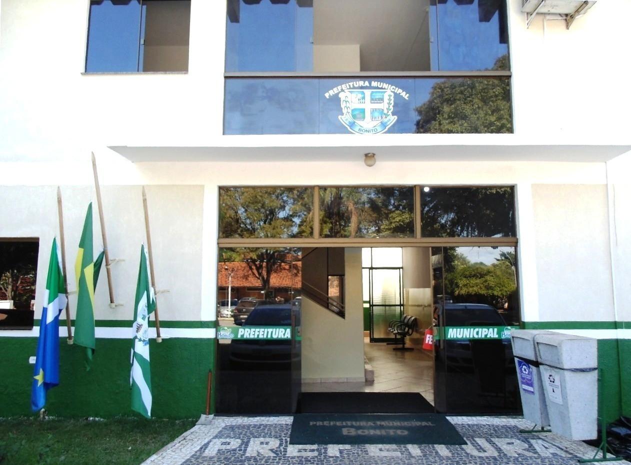 Sai edital do concurso Prefeitura de Bonito-MS com 227 vagas