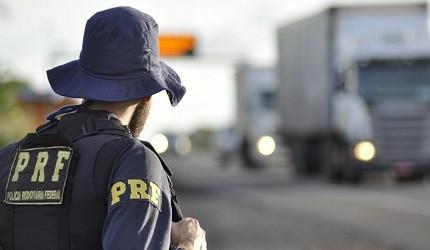 PRF aplicará novos testes físicos (Foto: Governo Federal)