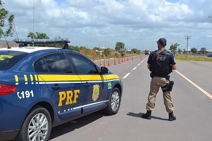 Concurso PRF publica regulamento oficial do CFP 2020 (Foto: Divulgação)