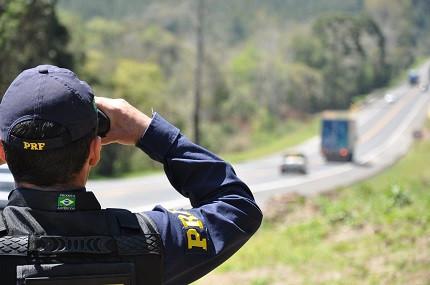 PRF sofre com grande déficit de pessoal (Foto: Divulgação)
