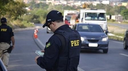 PRF envia pedido e aguarda ava da Economia para novo edital (Foto: Divulgação)