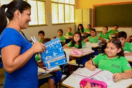 Concurso de Boa Vista-RR divulga resultado para professor (Foto: Divulgação/ Prefeitura de Boa Vista)