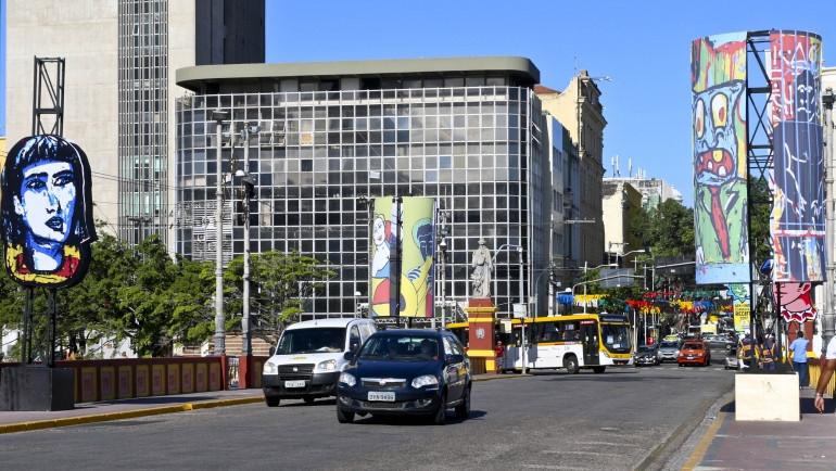 Recife-PE realiza processo seletivo para contratação de temporários