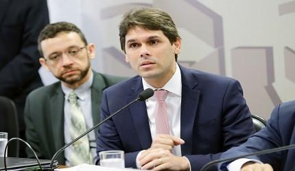 Presidente do INSS fala sobre concurso INSS (Foto: Michel Jesus/Câmara dos Deputados)