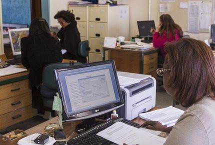 SEE-SP divulga edital para agente de organização escolar. (Foto: SEE-SP)