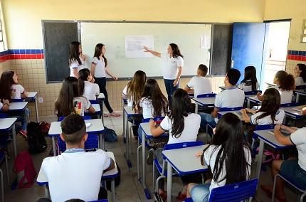 Sede da Secretaria de Educação de Pernambuco