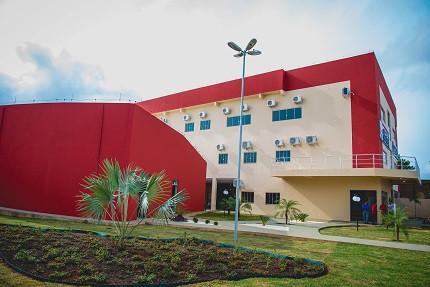 Secretaria de Educação de Altamira-PA (Foto: Ascom/ Prefeitura)