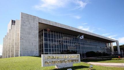 TCDF escolhe banca do concurso (Foto: Divulgação)