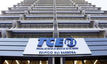 TCE-RJ (Foto: Divulgação)