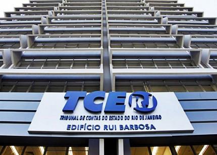 TCE-RJ (Foto: Divulgação/ MPC-ES)