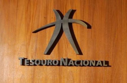 Logo Tesouro Nacional