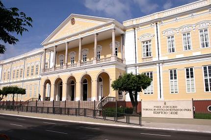 TJ-PA abre concurso com 50 vagas na magistratura (Foto: Divulgação)