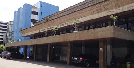 TRE-AM (Foto: Divulgação/ TRE-AM)