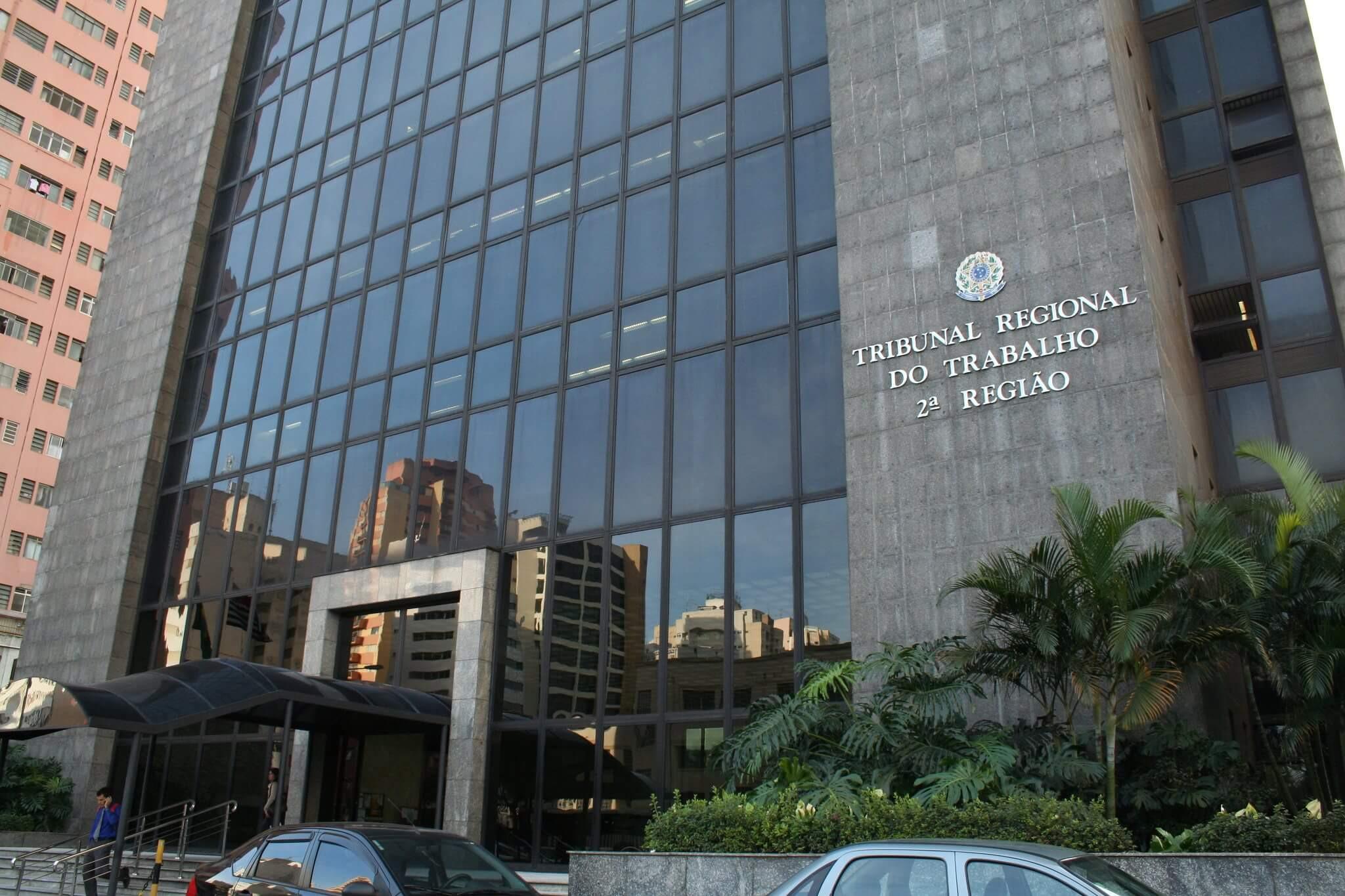 Concurso TRT-SP tem edital divulgado com 320 vagas (Foto: Divulgação)