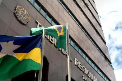 TRT-AC/RO autoriza novo concurso para analista (Foto:Divulgação/TRT14)
