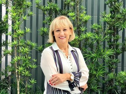 Vera Barreiros, gerente de RH da Liquigás, fala sobre as convocações do concurso (Foto: Assessoria de Imprensa)