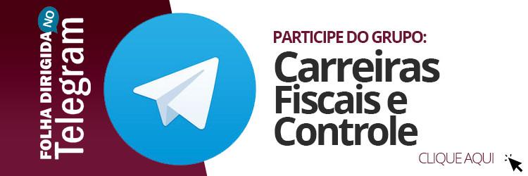 Acompanhe os concursos da área Fiscal