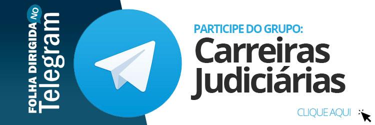 Acompanhe concursos da área Jurídica