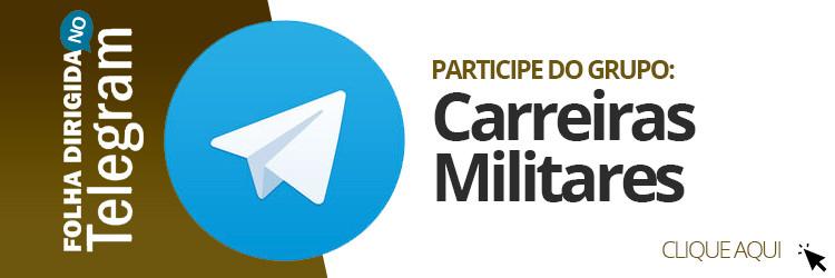 Veja notícias sobre as carreiras militares