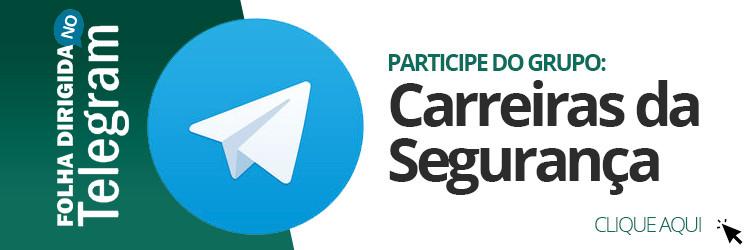Botão com link do grupo do Telegram