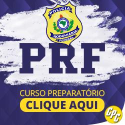 CPC Concursos - curso para a PRF