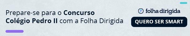 Prepare-se para o Concurso Colegio Pedro II com a Folha Dirigida